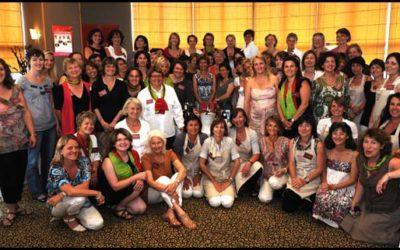 « Femmes de Vin » : nouvelle équipe, nouveaux défis !