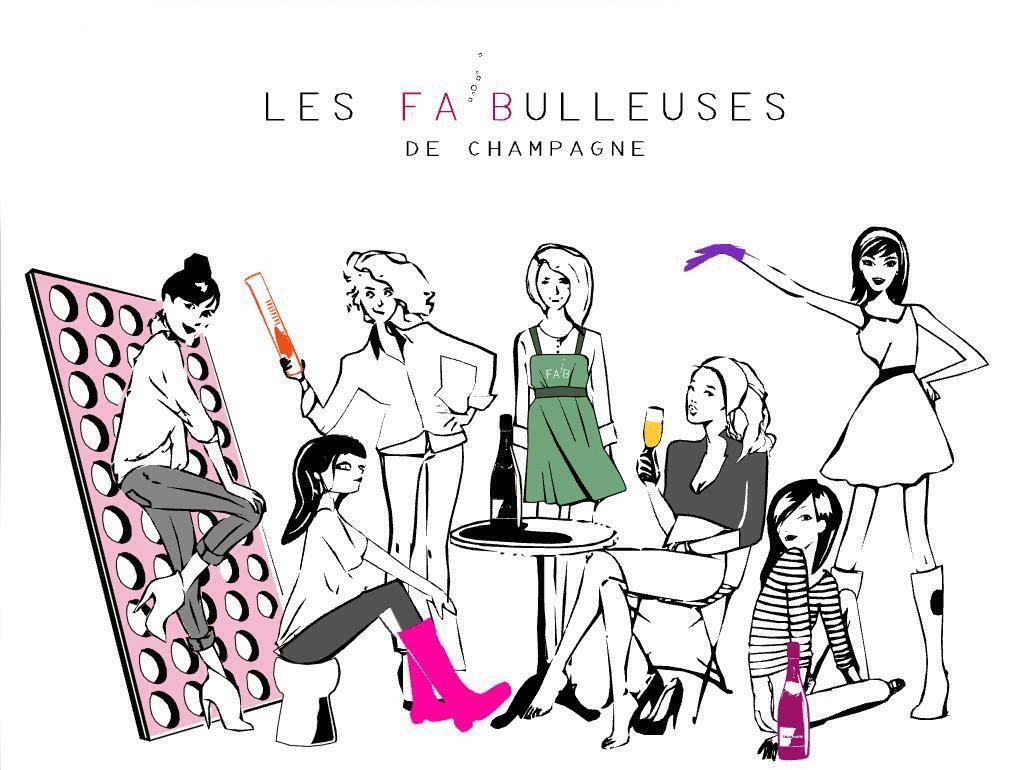 Fa'Bulleuses de Champagne