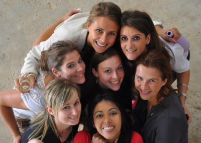 Photo Profil FB Fa'Bulleuses
